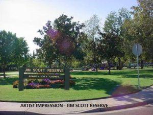 Jim Scott new vision